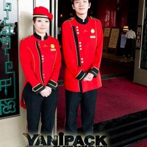 Đồng phục khách sạn VTP-03 Hotline/Viber/Zalo: +84 901344049