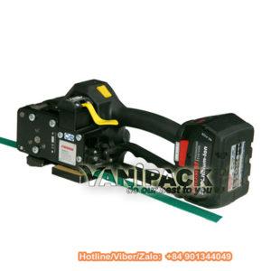 Máy đai nhựa dùng pin Fromm P330 Hotline/Viber/Zalo: +84 901344049