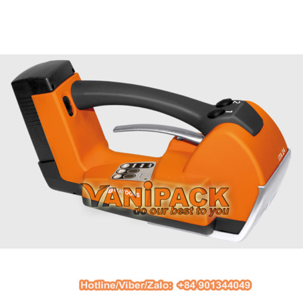Máy đai nhựa dùng pin Itatools ITA-24 Hotline/Viber/Zalo: +84 901344049