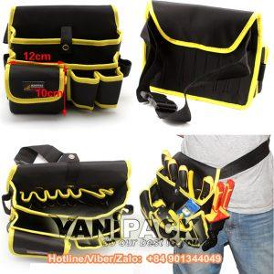 Túi đựng dụng cụ đồ nghề Probest 06 Hotine/Viber/Zalo: +84 901344049