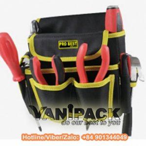 Túi đựng dụng cụ đồ nghề Probest Hotine/Viber/Zalo: +84 901344049