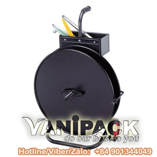 Xe đẩy cuộn dây đai thép/nhựa Ybico CA100HS Hotline/Viber/Zalo: +84 901344049