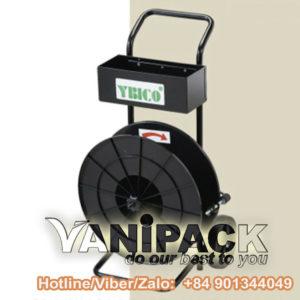 Xe đẩy cuộn dây đai nhựa Ybico CA240H Hotline/Viber/Zalo: +84 901344049