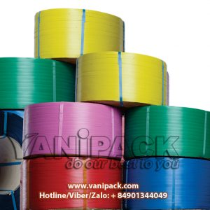 Dây đai nhựa PP Hotline/Viber/Zalo: +84 901344049
