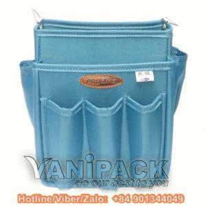 Túi đựng dụng cụ làm việc Prolife PL 06 Hotline/Viber/Zalo: +84 901344049