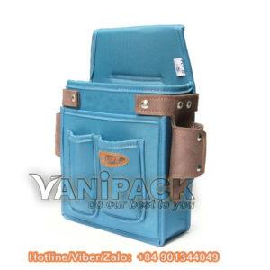Túi đựng dụng cụ làm việc Prolife PL 15 Hotline/Viber/Zalo: +84 901344049